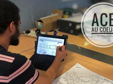 Le métier de technicien méthodes chez ACE